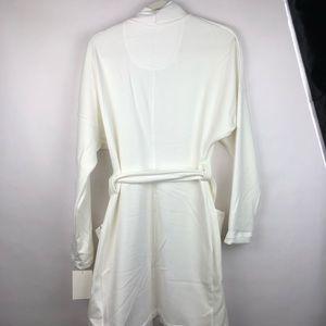 UGG Intimates & Sleepwear - UGG Braelyn Robe Cream  Medium  NWT